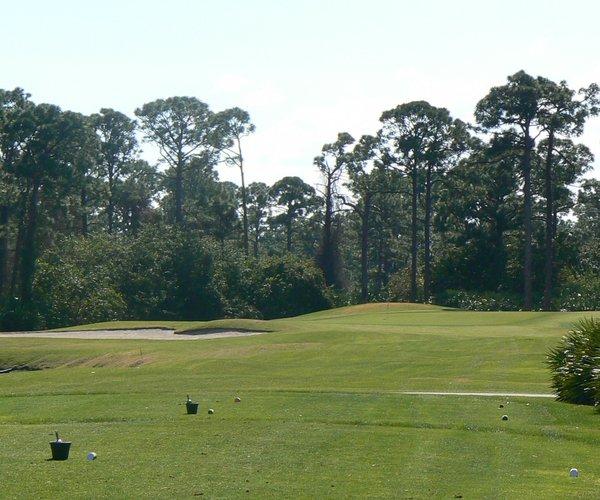 Photo of Sandridge Golf Club (Dunes course)