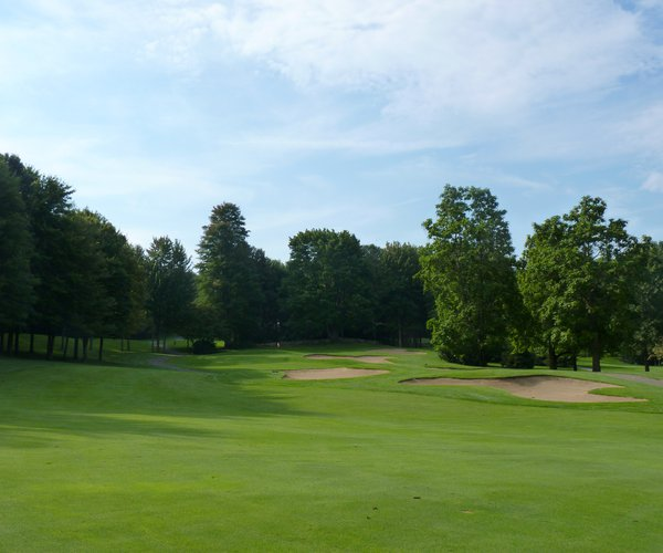 Photo of Gull Lake View - Stonehedge (South course)