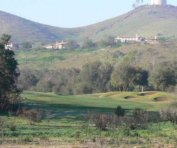 Photo of Maderas Golf Club