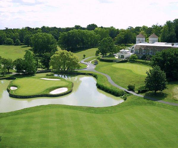 Photo of Paris International Golf Club