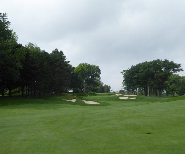 Photo of St George's Golf & Country Club