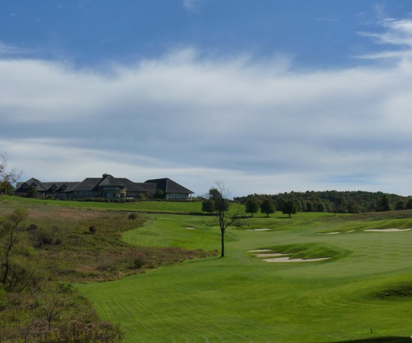 Photo of The Virtues Golf Club