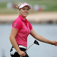 Photo of Brooke Henderson