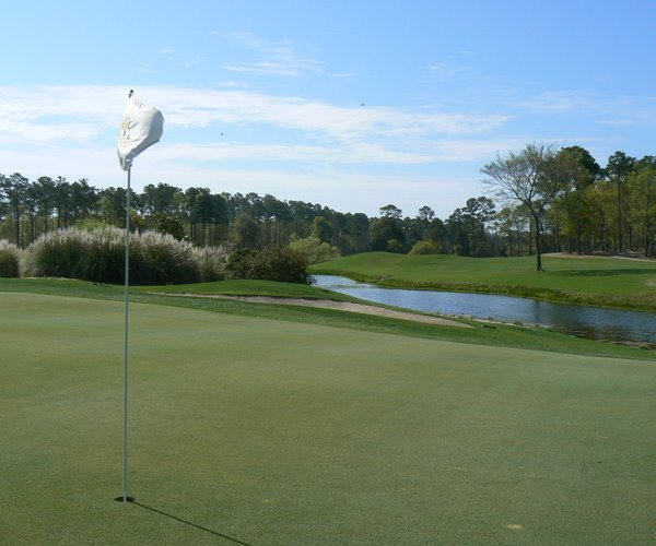 Photo of The Pearl Golf Links (East course)