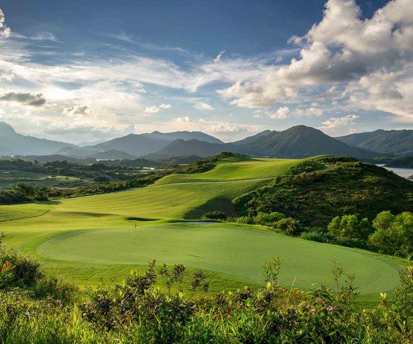 Photo of The Jockey Club - Kau Sai Chau (East course)