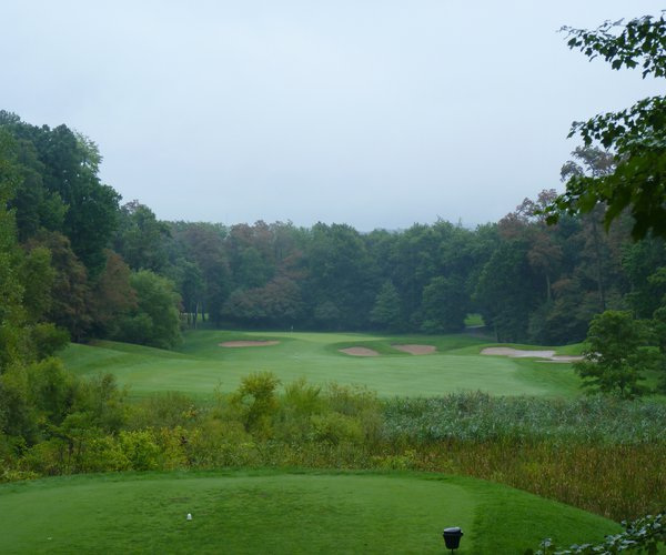 Photo of Thousand Oaks Golf Club