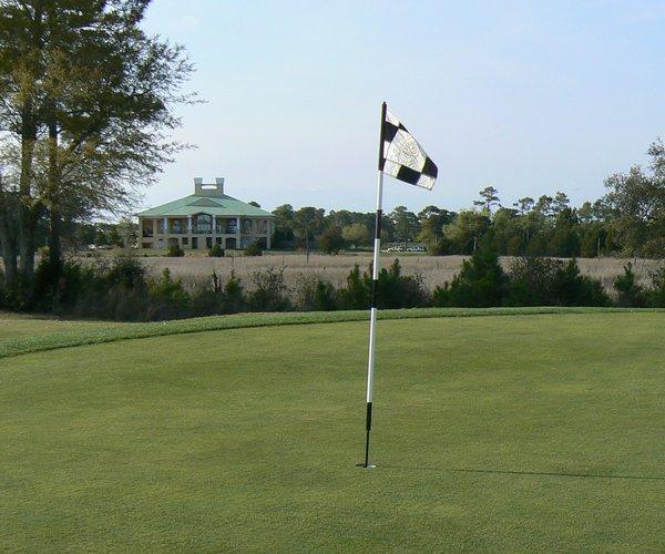 Photo of St James Plantation (Founders Club)