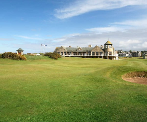 Photo of St Andrews Links (New Course)