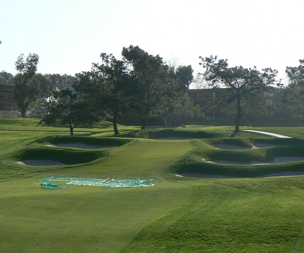 Photo of Torrey Pines (South course)