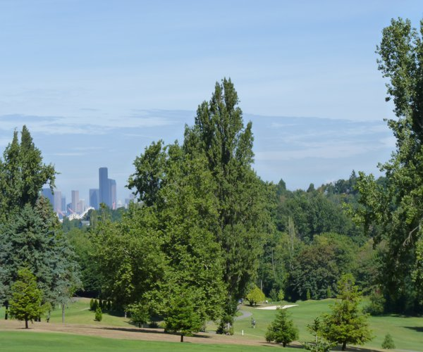 Photo of West Seattle Golf Course