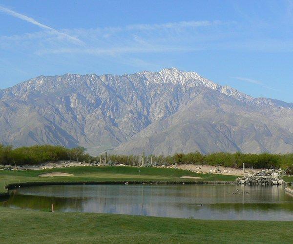 Photo of Desert Dunes Golf Club