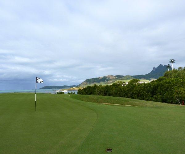 Photo of Four Seasons Golf Club Mauritius at Anahita