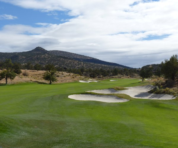 Photo of Brasada Canyons Golf Course at Brasada Ranch
