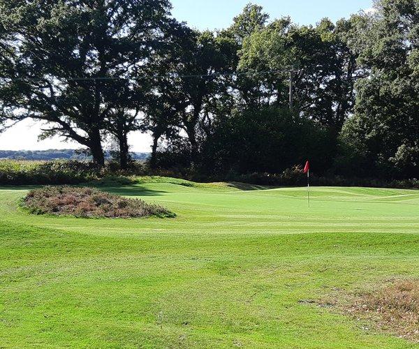 Photo of Piltdown Golf Club