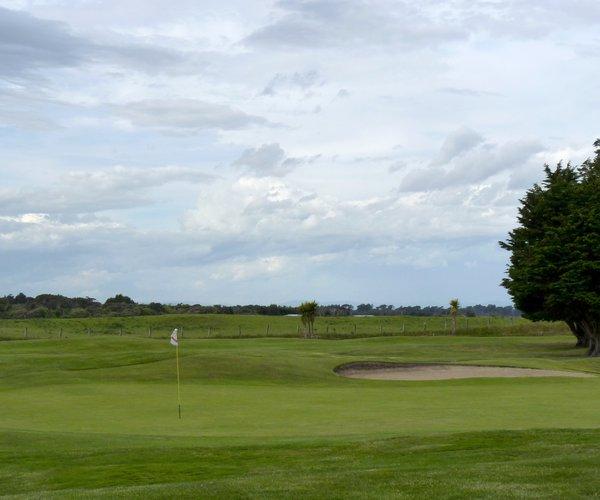 Photo of Invercargill Golf Club