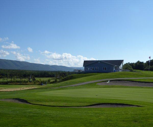 Photo of Le Portage Golf Club
