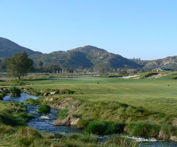 Photo of Barona Creek Golf Club