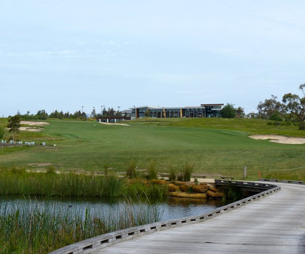 Photo of Settlers Run Golf & Country Club