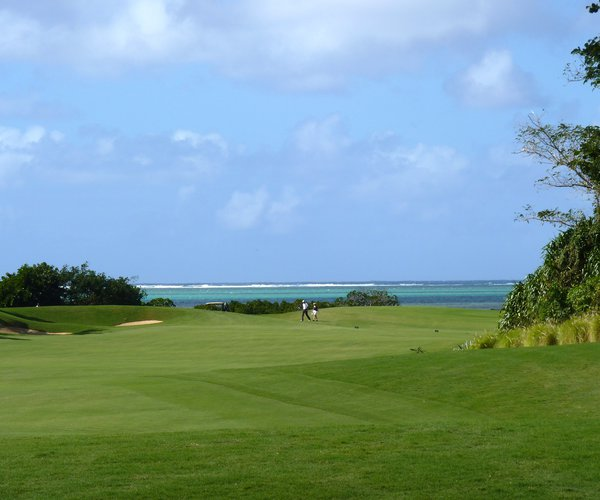 Photo of Ile aux Cerfs Golf Club