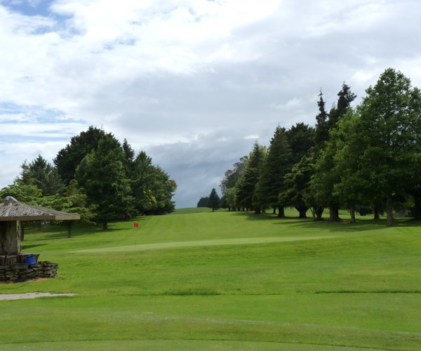 Photo of Waitomo Golf Club