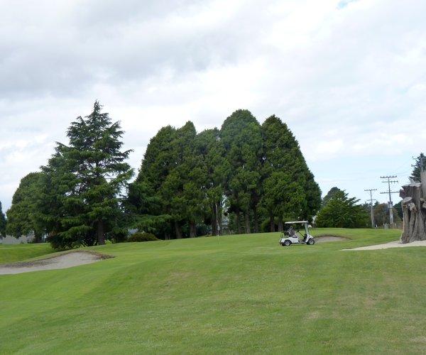Photo of The Napier Golf Club