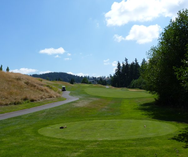 Photo of The Golf Club at Newcastle (China Creek course)