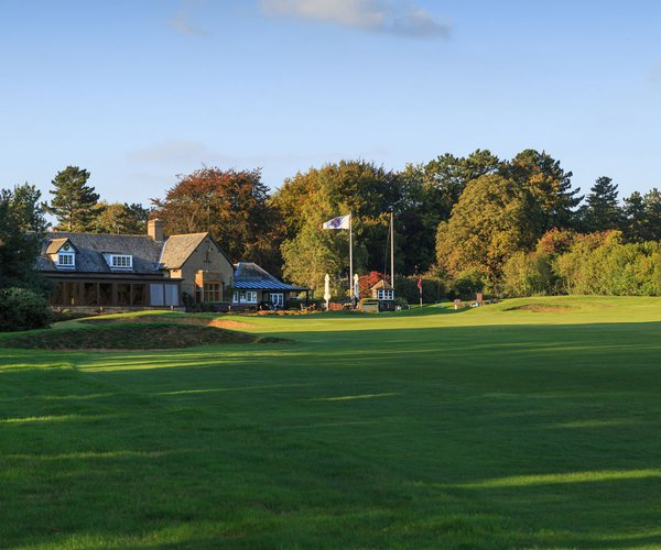 Photo of Northamptonshire County Golf Club