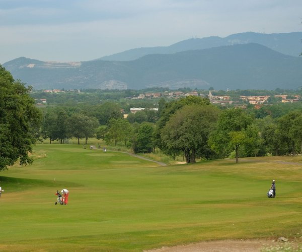 Photo of Arzaga Golf Club