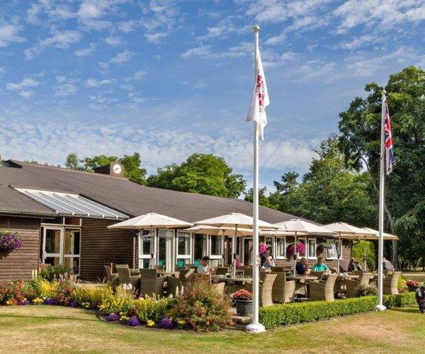 Photo of Army Golf Club
