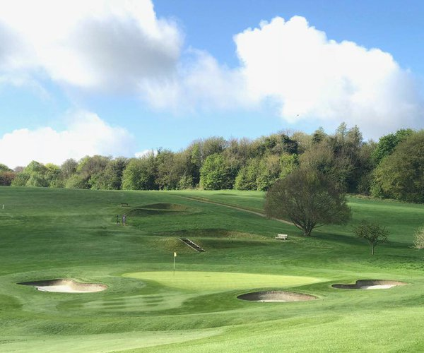Photo of Royal Winchester Golf Club