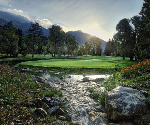 Photo of Golf Club Bad Ragaz