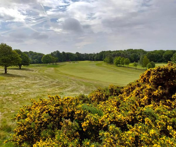 Photo of Huddersfield Golf Club