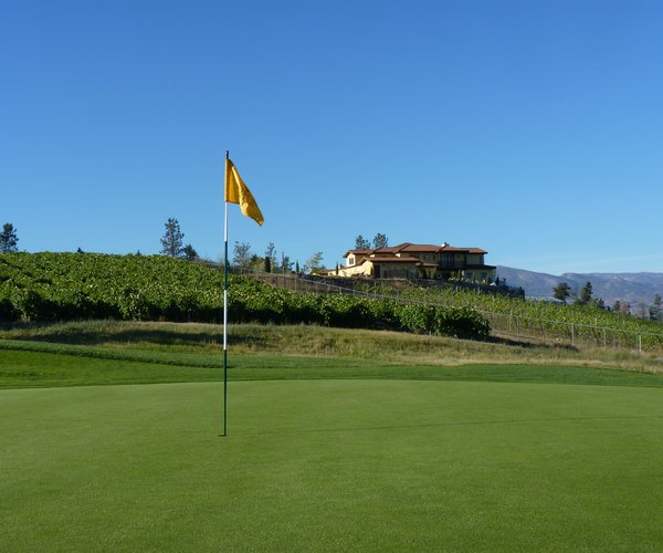 Photo of The Harvest Golf Club