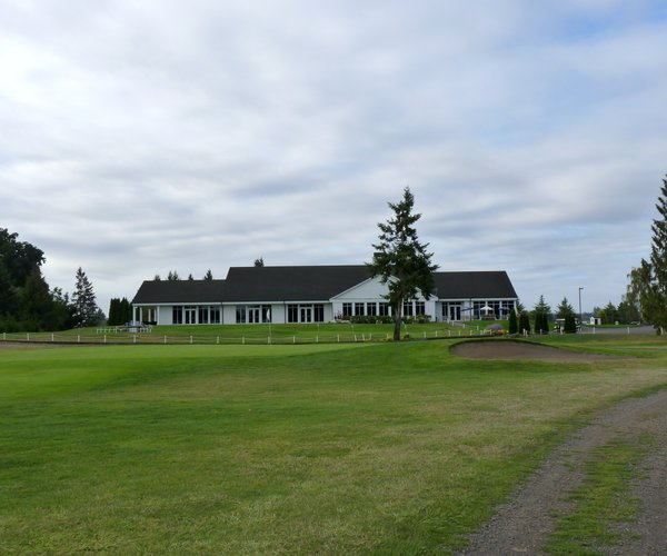 Photo of Meriwether National Golf Club