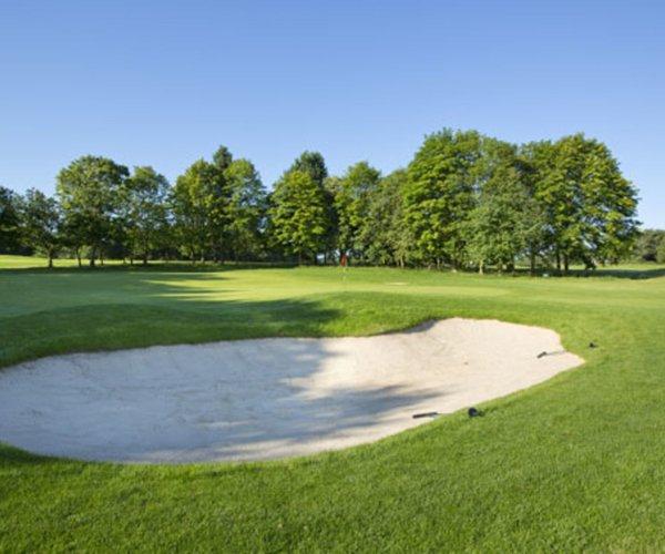 Photo of John O'Gaunt Golf Club