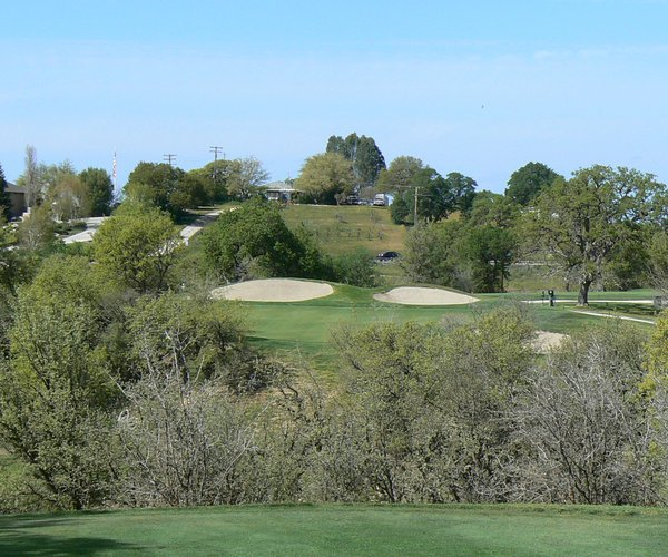 Photo of Hunter Ranch Golf Course