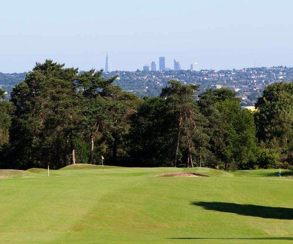 Photo of The Addington Golf Club