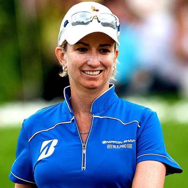 Photo of Karrie Webb