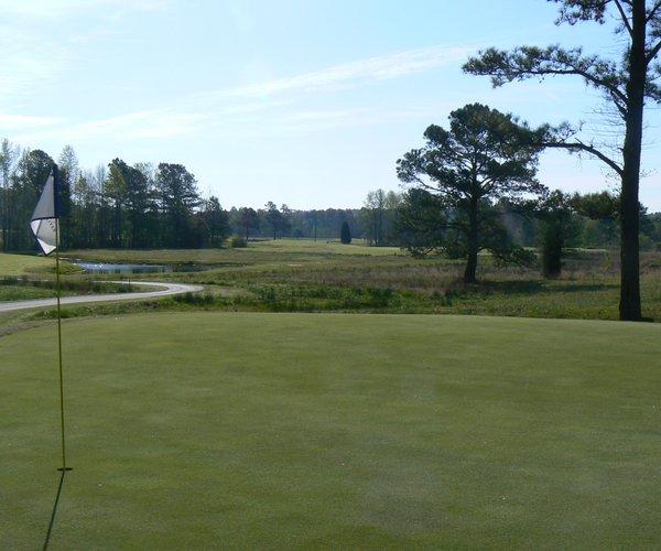 Photo of Little River Golf & Resort
