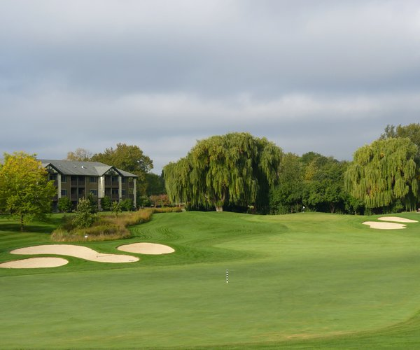 Photo of Grand Geneva Resort & Spa (Highlands course)