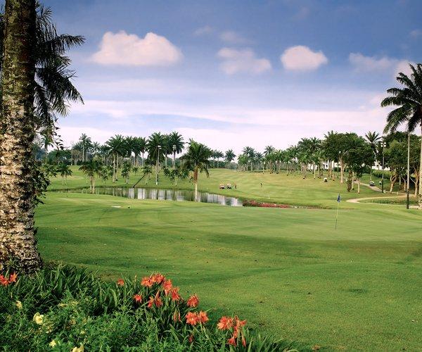 Photo of Tanjong Puteri Golf Resort