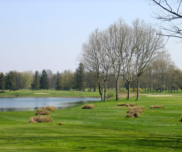 Photo of Golf Club Monticello (Red/Rosso course)