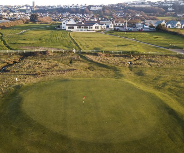 Photo of Royal North Devon Golf Club - Westward Ho!