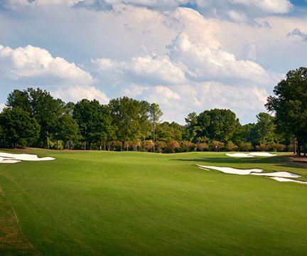 Photo of Quail Hollow Club