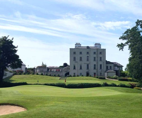 Photo of New Forest Golf Resort