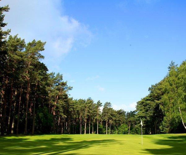Photo of Woburn Golf Club (Duchess' course)