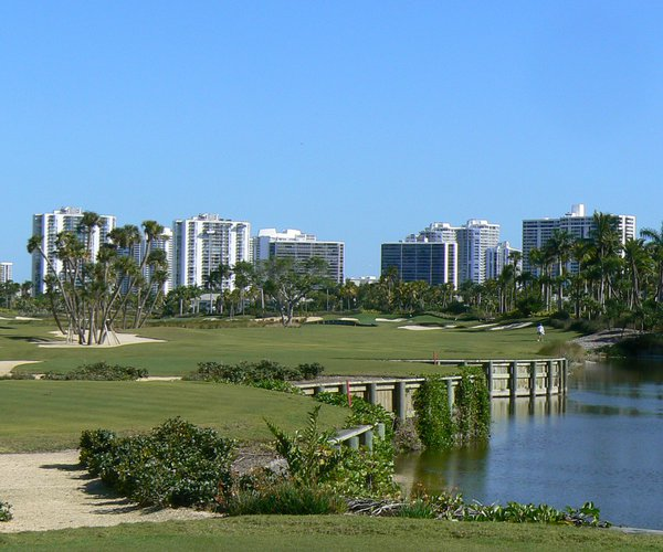 Photo of Turnberry Isle Miami Resort (Soffer course)