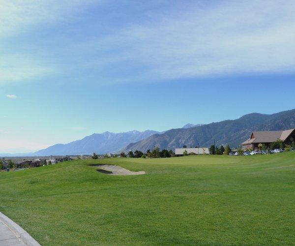 Photo of Genoa Lakes Golf Club (Resort course)