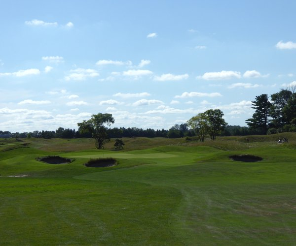 Photo of Tarandowah Golfers Club