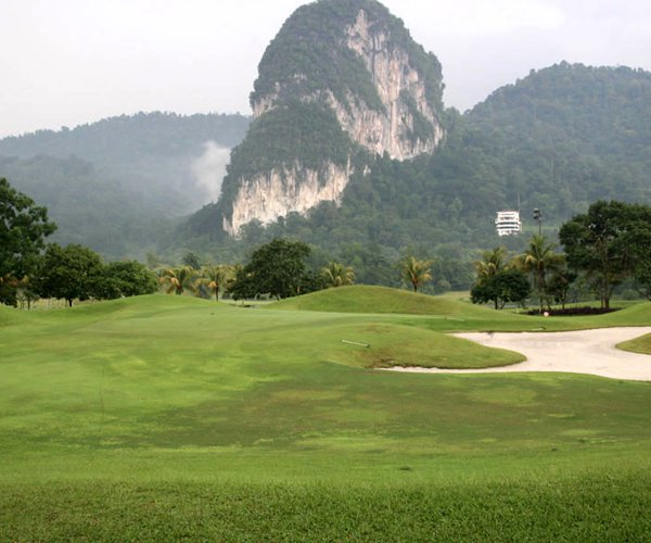 Photo of Templer Park Country Club